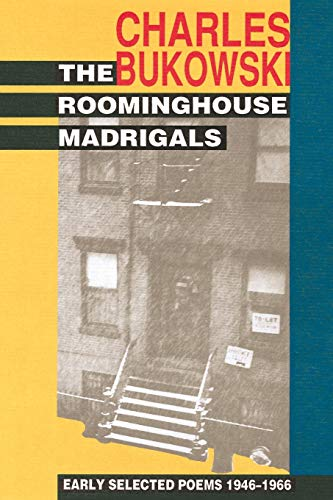 9780876857328: The Roominghouse Madrigals: Early Selected Poems 1946-1966