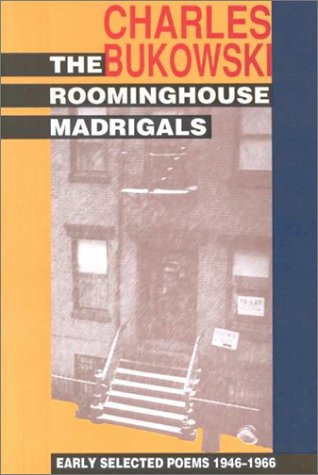 9780876857335: The Roominghouse Madrigals: Early Selected Poems, 1946-1966
