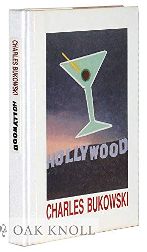Hollywood; a novel: Bukowski, Charles