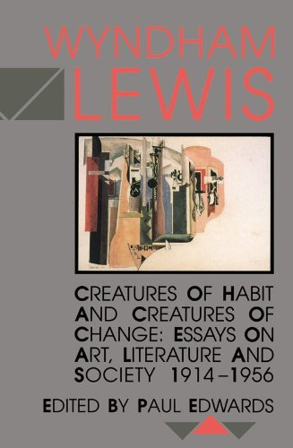 1914 1956 art change creature creature essay habit literature society