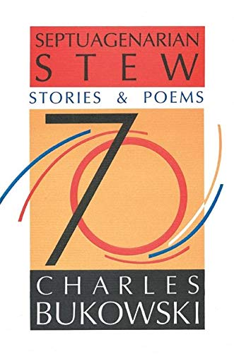 9780876857946: Septuagenarian Stew: Stories and Poems