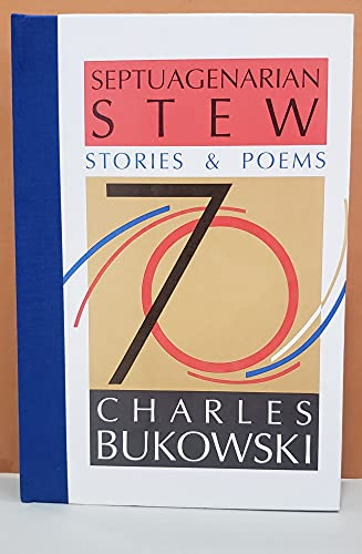 9780876857960: Septuagenarian Stew: Stories and Poems