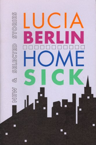 9780876858172: Homesick: New and Selected Stories