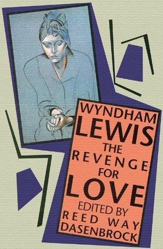 9780876858288: The Revenge for Love