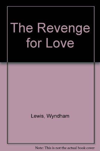 9780876858301: The Revenge for Love