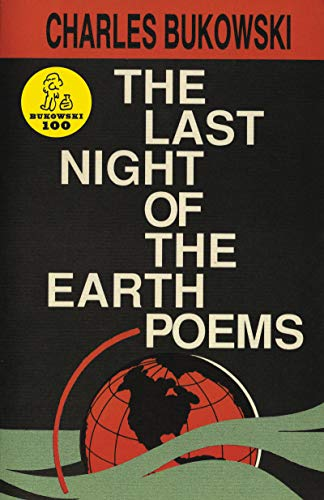 9780876858639: Last Night of the Earth Poems, The