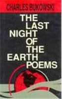 9780876858646: Last Night on Earth Poems