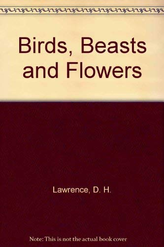 9780876858677: Birds, Beasts and Flowers!: Poems