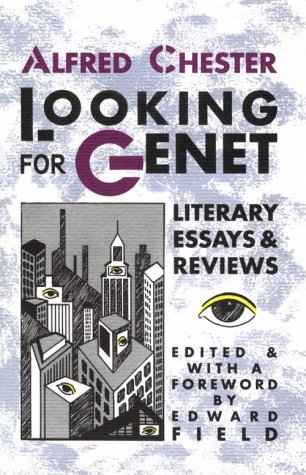 9780876858721: Looking for Genet: Literary Essays and Reviews