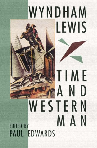 9780876858783: Time and Western Man
