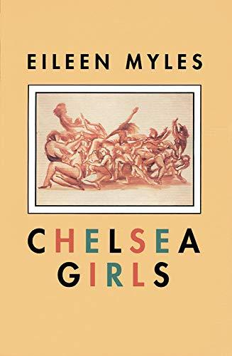 9780876859322: Chelsea girls