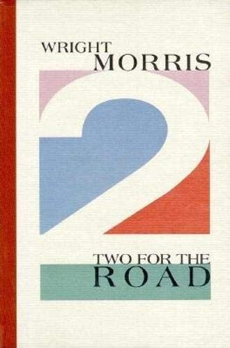 Two For The Road: Morris, Wright