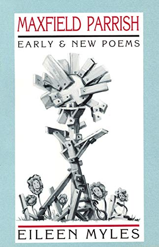 9780876859742: Maxfield Parrish: Early and New Poems