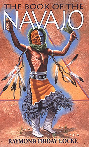 9780876875001: The Book of the Navajo