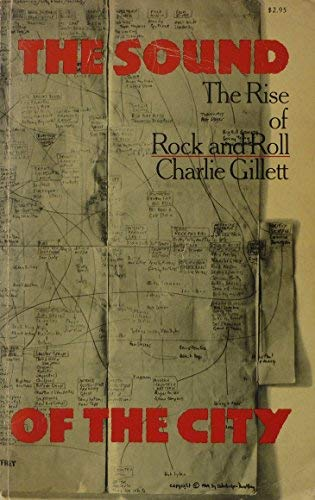 9780876900031: The Sound of the City: The Rise of Rock and Roll