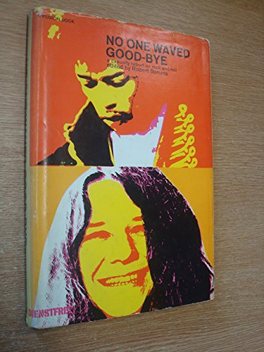 9780876900291: No one waved good-bye [Paperback] by Robert Somma