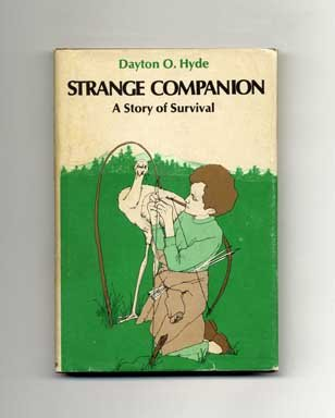 Strange Companion: A Story of Survival (SIGNED)