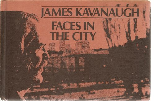 Faces in the City: Kavanaugh, James