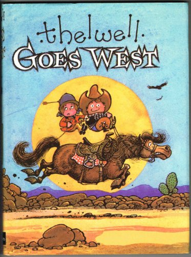 9780876901892: Thelwell Goes West