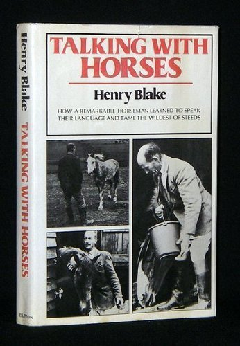 Talking with Horses: Henry Blake