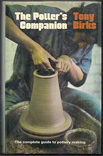 9780876902455: The potter's companion