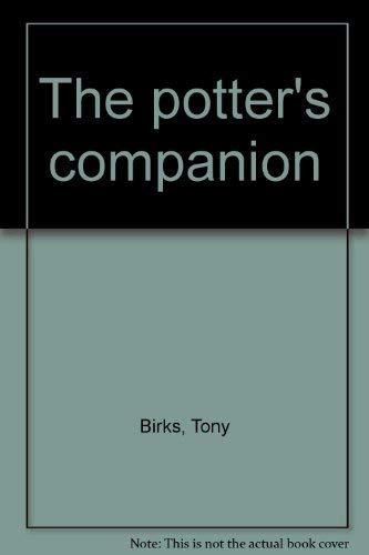 9780876902462: The potter's companion