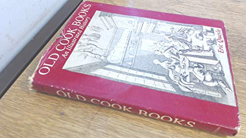 9780876902837: Old Cook Books: An IIlustrated History