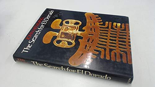 9780876903230: The Search for El Dorado