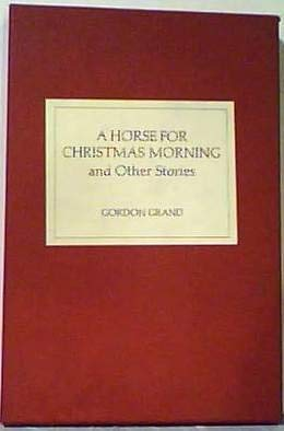 9780876910191: A Horse for Christmas Morning and Other Stories