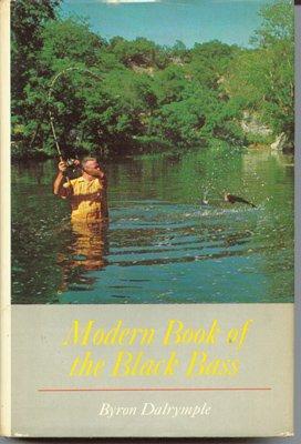9780876910665: Modern Book of the Black Bass