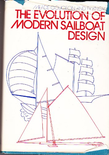 9780876910986: The Evolution of Modern Sailboat Design