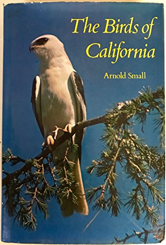 The Birds of California