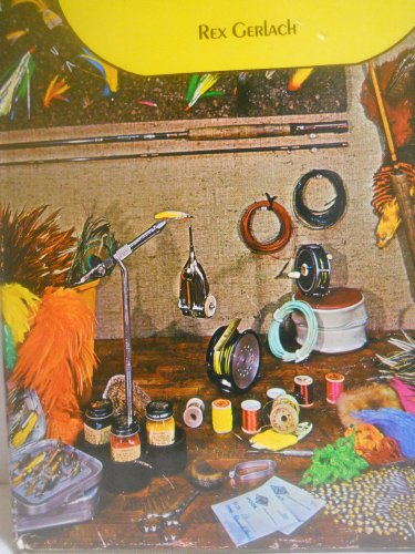 9780876911228: Creative Fly Tying and Fly Fishing