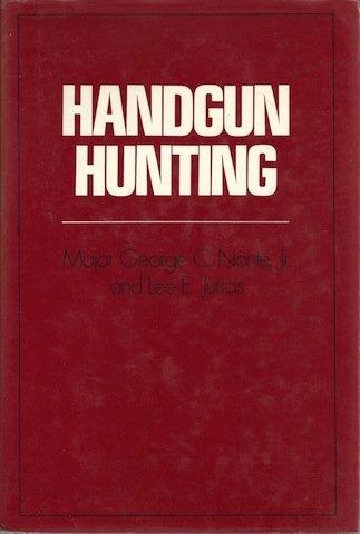 9780876912119: Handgun Hunting