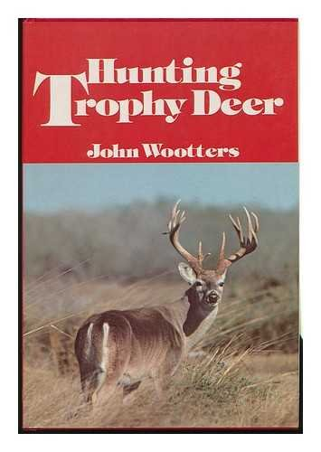 Hunting Trophy Deer