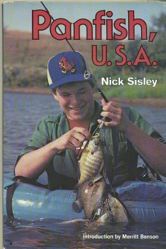 9780876913338: Panfish, U.S.A