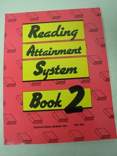 Reading Attainment System/Book 2/Reading Level 3.5-3.8