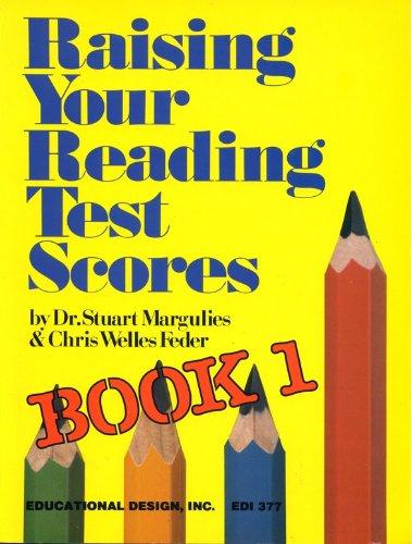 9780876941836: Raising Your Reading Test Scores, Book 1 (Edi 377/Book 1)