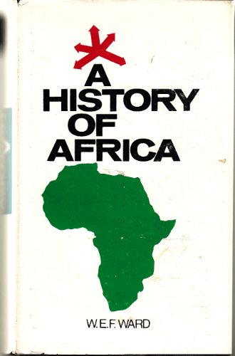 9780876950821: A history of Africa