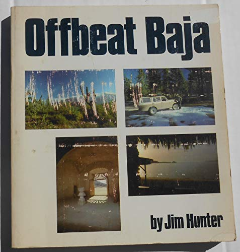 Offbeat Baja: Honter, Jim; Western,