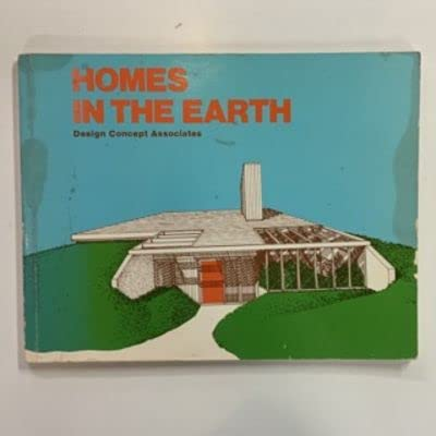 9780877012122: Homes in the Earth