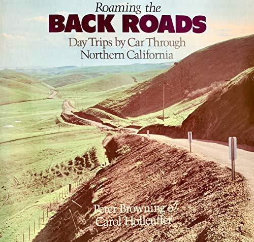 9780877012351: Roaming the Back Roads