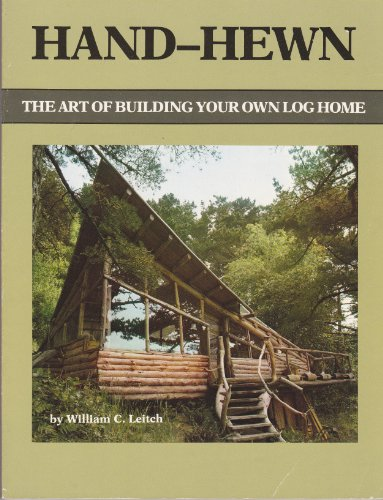 9780877012672: Hand Hewn New Edition