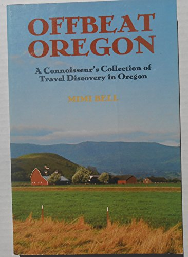 Offbeat Oregon: Mimi Bell