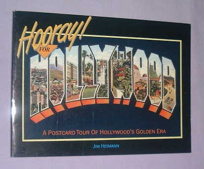 Hooray for Hollywood (0877013012) by Heimann, Jim