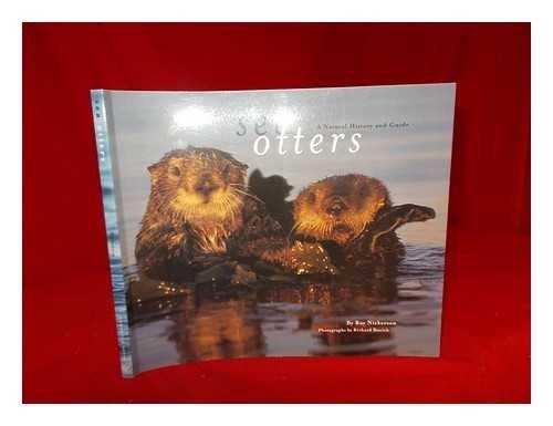9780877013099: Sea Otters