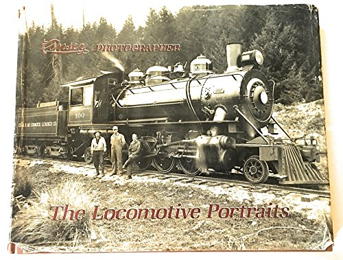 Kinsey Photographer; the Locomotive Portraits; a Half Century of Negtives By Darius and Tabitha M...