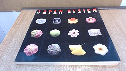 9780877013273: Japan Design: The Four Seasons in Design