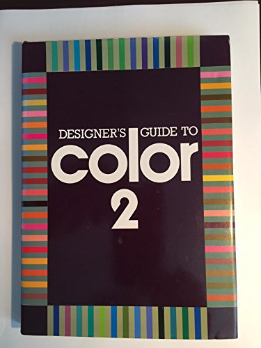 Designer's Guide To Color 2 & 3