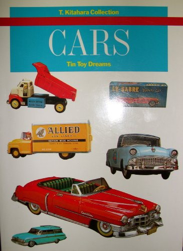 Cars: Tin Toy Dreams